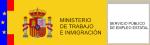 Ministerio de Traba e inmigración. Servicio Estatal de Empleo